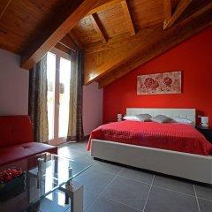 Отель I Fiori di Malpensa - Bed & Breakfast Италия, Ферно - отзывы, цены и фото номеров - забронировать отель I Fiori di Malpensa - Bed & Breakfast онлайн фото 9