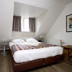 Acostar Hotel комната для гостей