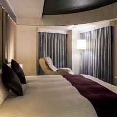 Отель Daiwa Roynet Hotel Ginza Япония, Токио - отзывы, цены и фото номеров - забронировать отель Daiwa Roynet Hotel Ginza онлайн комната для гостей фото 3