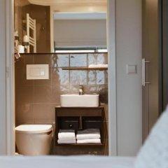 Отель 2L De Blend Нидерланды, Утрехт - отзывы, цены и фото номеров - забронировать отель 2L De Blend онлайн ванная