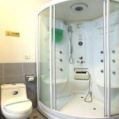 Отель Yingfeng Business ванная