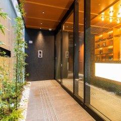 Отель ALPHABED INN Fukuoka Ohori Park Фукуока фото 11