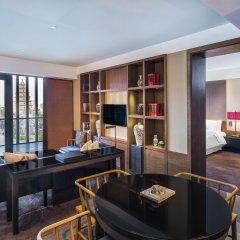 Отель The Westin Xian Китай, Сиань - отзывы, цены и фото номеров - забронировать отель The Westin Xian онлайн комната для гостей фото 5