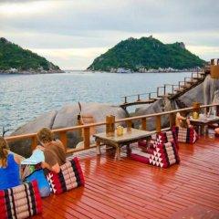 Отель Dusit Buncha Resort Koh Tao фото 4