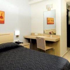 Отель Evanik Hotel Греция, Калимнос - отзывы, цены и фото номеров - забронировать отель Evanik Hotel онлайн комната для гостей фото 5