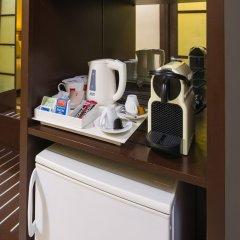 Le Corail Suites Hotel удобства в номере