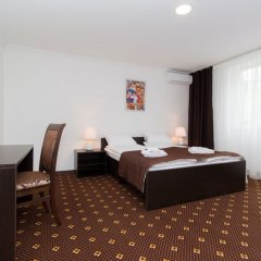 Мини-Отель Атрия комната для гостей фото 2