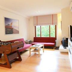 Отель Villa Marina-Luxury Villa with Private Pool детские мероприятия