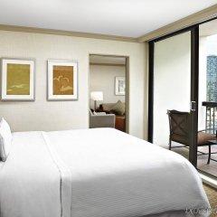 Отель The Westin Bayshore Vancouver Канада, Ванкувер - отзывы, цены и фото номеров - забронировать отель The Westin Bayshore Vancouver онлайн комната для гостей