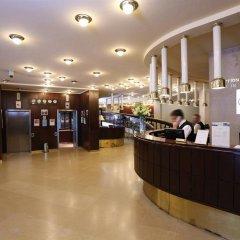 Отель Danubius Hotel Budapest Венгрия, Будапешт - 1 отзыв об отеле, цены и фото номеров - забронировать отель Danubius Hotel Budapest онлайн интерьер отеля