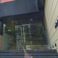 Отель Marvin Suites Бангкок спортивное сооружение