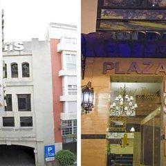 Отель Plaza Испания, Севилья - 1 отзыв об отеле, цены и фото номеров - забронировать отель Plaza онлайн фото 3