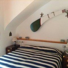 Отель La Zagara Минори комната для гостей фото 3