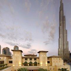 Отель The Palace Downtown Дубай фото 6