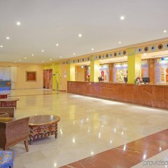 Отель Iberostar Fuerteventura Palace - Adults Only гостиничный бар фото 2
