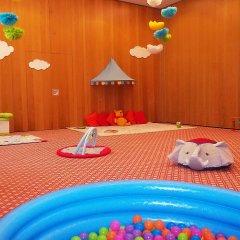 Grande Real Santa Eulalia Resort And Hotel Spa Албуфейра детские мероприятия