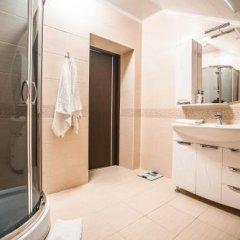 Гостиница Dolce Vita Украина, Буковель - отзывы, цены и фото номеров - забронировать гостиницу Dolce Vita онлайн ванная