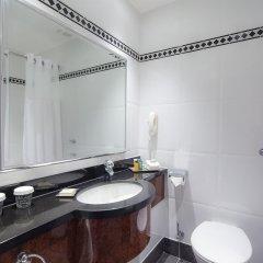 Hilton Glasgow Grosvenor Hotel ванная фото 3