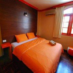 Отель The Palm Delight Lodge комната для гостей фото 4