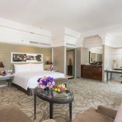 Отель Intercontinental Bangkok Бангкок спа фото 2