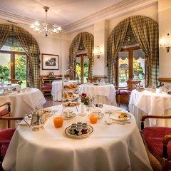 Отель Romantik Hotel Villa Margherita Италия, Мира - отзывы, цены и фото номеров - забронировать отель Romantik Hotel Villa Margherita онлайн помещение для мероприятий фото 2