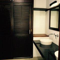 Отель Lespri Grand ванная фото 2