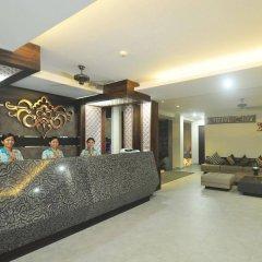 Отель Grand Barong Resort спа фото 2