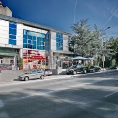 Отель Happy Star Club Сербия, Белград - 2 отзыва об отеле, цены и фото номеров - забронировать отель Happy Star Club онлайн