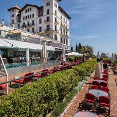 Отель Gran Hotel La Florida Испания, Барселона - 2 отзыва об отеле, цены и фото номеров - забронировать отель Gran Hotel La Florida онлайн парковка