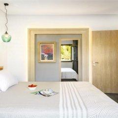 Отель Philoxenia Bungalows комната для гостей