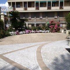 Отель Il Giardino Di Albaro Генуя парковка