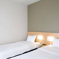 Отель B&B Hôtel Marseille Centre La Joliette Франция, Марсель - 2 отзыва об отеле, цены и фото номеров - забронировать отель B&B Hôtel Marseille Centre La Joliette онлайн комната для гостей фото 5
