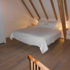 Отель De Grote Linde Бельгия, Осткамп - отзывы, цены и фото номеров - забронировать отель De Grote Linde онлайн комната для гостей