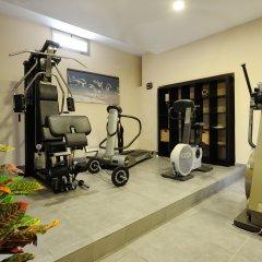 Hotel Life Римини фитнесс-зал фото 2