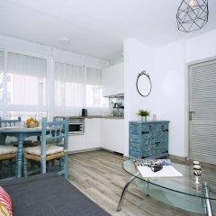 Отель Blue Toscana Pool & Center Apartment Испания, Торремолинос - отзывы, цены и фото номеров - забронировать отель Blue Toscana Pool & Center Apartment онлайн фото 6