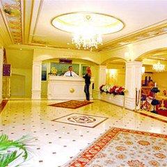 Отель Amiral Palace Стамбул помещение для мероприятий