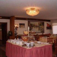 Отель BYRON Италия, Мира - отзывы, цены и фото номеров - забронировать отель BYRON онлайн питание фото 2