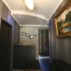 Отель Crystal Palace бассейн