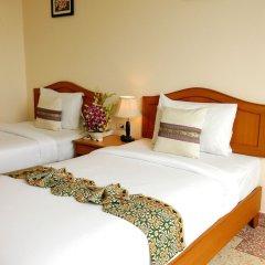 Отель Krabi Phetpailin Hotel Таиланд, Краби - отзывы, цены и фото номеров - забронировать отель Krabi Phetpailin Hotel онлайн фото 6