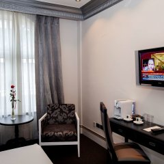 Hotel Ercilla Lopez de Haro удобства в номере