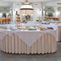 Hotel Johann Strauss питание