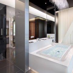Отель Melia Vienna Австрия, Вена - 4 отзыва об отеле, цены и фото номеров - забронировать отель Melia Vienna онлайн ванная