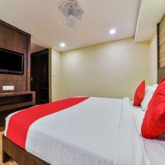 Отель OYO 4668 Hotel Ocean Residency Индия, Южный Гоа - отзывы, цены и фото номеров - забронировать отель OYO 4668 Hotel Ocean Residency онлайн комната для гостей фото 4