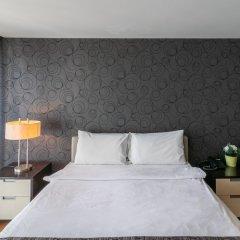 Отель Lily Residence Бангкок комната для гостей фото 2