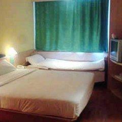 Отель Ibis Huangpu Zhongshan Китай, Чжуншань - отзывы, цены и фото номеров - забронировать отель Ibis Huangpu Zhongshan онлайн комната для гостей фото 2