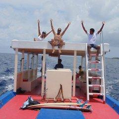 Отель Reveries Diving Village, Maldives фото 2