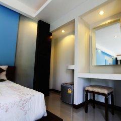Отель AC 2 Resort Таиланд, Остров Тау - отзывы, цены и фото номеров - забронировать отель AC 2 Resort онлайн удобства в номере