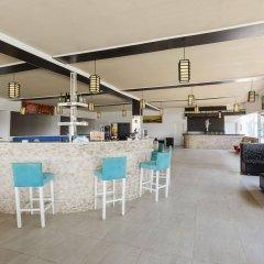 Отель The Prime Garden Otel гостиничный бар