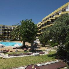 Отель da Aldeia Португалия, Албуфейра - отзывы, цены и фото номеров - забронировать отель da Aldeia онлайн пляж