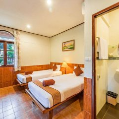 Отель Eden Bungalow Resort комната для гостей фото 4